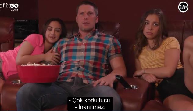 Üvey Oğluna Viagra içirtip olgun amını siktirdi Türkçe Altyazılı porno