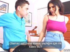 Ensest Türkçe Altyazılı Porno Yarağı Kalmayan Adam Yerine kardeşi sikti