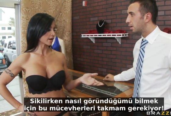 Türkçe porno izle