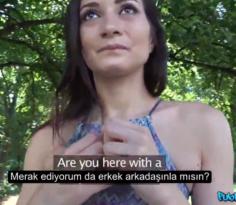 Marin Güzel Valentinya Para Verip sikiyor Altyazılı Porno