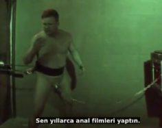 Testere Parodi Konulu Türkçe Altyazılı Porno Film izle