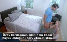 Sürekli Amı Sulanan Kız Kardeşini Sikiyor – Türkçe Altyazılı Ensest Porno
