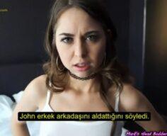 Şantaj porno güzel seksi kadını sikişmeye zorluyor, türkçe altyazılı porno izle