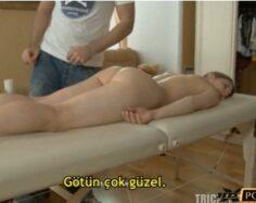 Rus Masaj Porno Türkçe Altyazılı Porno izle