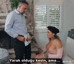 Brazzers Türkçe altyazılı kudurgun azgın doyumsuz kadını doktor sikiyor