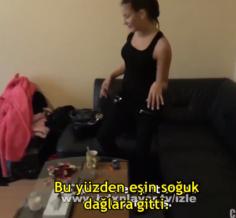 Çek Eş Değiştirme pornosunu bölüm 4-1 Türkçe altyazılı porno