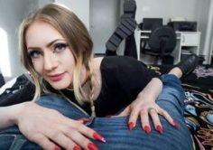 TeamSkeet – Baby Sid – Kalacak Yeri ve Parası Olmayan seksi kadın – Kirayı Amıyla ödüyor