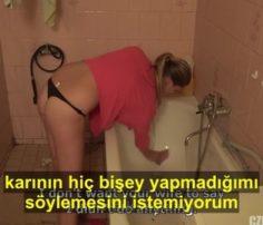 Çek Eş Değiştirme Pornosu 2 – bölüm 3 – Türkçe altyazılı porno
