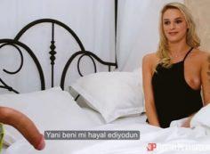 Uyuyan Ablasını Azıp 31 Çekerken Yakalanıyor – Türkçe Altyazılı Porno